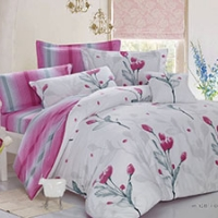 Cotton-Bed-Sheet-HY01-