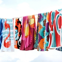 colorful-beach-towels-wholesale