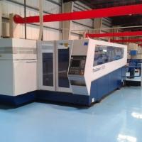 CNC_Laser_Cutting_Machine